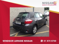 1.6 HIGHLINE TDI 4DR....WITH ONLY 26,000 KLMS