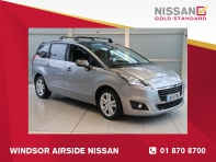 ACTIVE FAMILY 1.6 HDI 7 SEATER.....WITH ONLY 47,000 KLMS