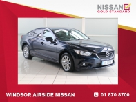 EXECUTIVE 2.2 DSL 4DR.....WITH ONLY 14,000 KLMS