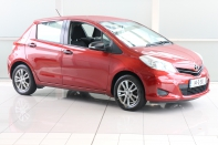 TERRA 1.0 5DR....WITH ONLY 44,000...SCRAPPAGE DEAL...CONTACT JOHN HERITY ON 086 0433341
