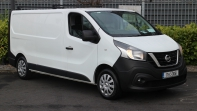 SV LWB 1.6 DSL....WITH ONLY 17,000 KLMS....CONTACT CORMAC BRADY ON 086 7911820