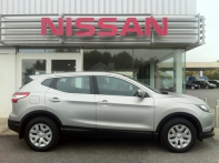 2014 Nissan Qashqai 1.5 Dci SV 5 Dr......with ONLY 23,000 Klms........