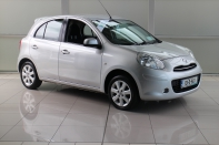 30 1.2 5DR AUTO....WITH ONLY 64,000 KLMS....CONTACT JOHN HERITY ON 086 0433341