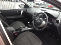 2013 Nissan Qashqai + 2 Xe 1.5 Dci ....7 Seater....ONLY 38,000 Klms