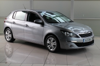 ACTIVE 1.2 5DR....WITH ONLY 17,000 KLMS...CONTACT ANDREW MORAN ON 087 2439805
