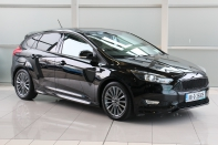 ST-LINE 1.0 5DR ECOBOOST .....WITH ONLY 8,000 KLMS....CONTACT MICHAEL HERITY ON 087 7410292