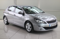 ACTIVE 1.6 HDI.....WITH ONLY 19,000 KLMS