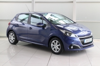 ACTIVE 1.0 5DR...WITH ONLY 36,000 KLMS...CONTACT JOHN BYRNE ON 086 0433340