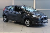 ZETEC 1.0 5DR...WITH ONLY 41,000 KLMS...CONTACT JOHN BYRNE ON 086 0433340