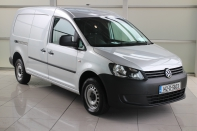 MAXI 2.0 TDI 110HP 4X4....WITH ONLY 82,000 KLMS