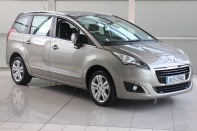 ACTIVE 1.6 HDI 7 SEATER.....WITH ONLY 25,000 KLMS