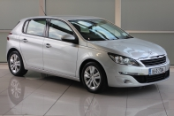 ACTIVE 1.6 HDI.....WITH ONLY 23,000 KLMS