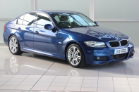 M SPORT 2.0 DSL......WITH ONLY 99,000 KLMS