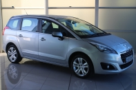 ACTIVE 1.6 HDI 7 SEATER....WITH ONLY 37,000 KLMS