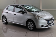 ACCESS 1.2 5DR....WITH ONLY 18,000 KLMS SCRAPPAGE DEAL