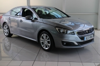 ALLURE 1.6 HDI ....WITH ONLY 5,000 KLMS SCRAPPAGE DEAL