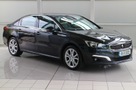 ALLURE 1.6 HDI 4DR....WITH ONLY 47,000 KLMS SCRAPPAGE DEAL