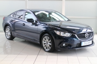 EXECUTIVE 2.2 DSL 4DR.....WITH ONLY 14,000 KLMS   SCRAPPAGE DEAL