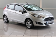 ZETEC 1.2 5DR.....WITH ONLY 17,000 KLMS