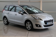 ACTIVE 1.6 HDI  7 SEATER....WITH ONLY 27,000 KLMS