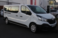 MINIBUS LL29 1.9 DSL 9 SEATER....WITH ONLY 68,000 KLMS  SCRAPPAGE DEAL